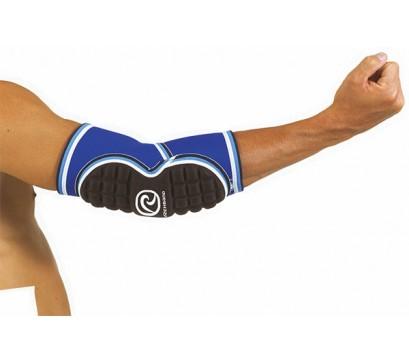 Бандаж ліктьовий м`який для гандбола Elbow Support