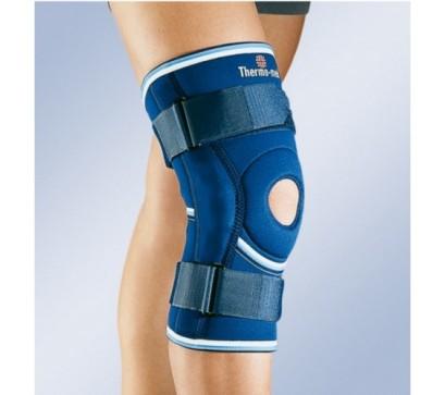 Ортез коленного сустава c регулировкой