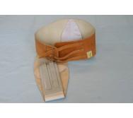Ортези на попереково-крижовий відділ хребта (бандажі протирадикулітні)