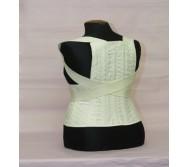 Ортези на шийний, грудний, відділи хребта (Корсети – реклінатори)