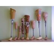 Протези  нижніх кінцівок